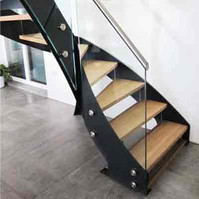 Staircase Berwick