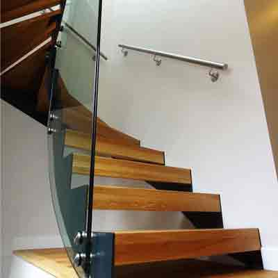 Staircase Chiswick