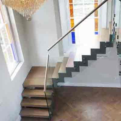 Staircase Newbury