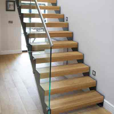 Staircase Reigate