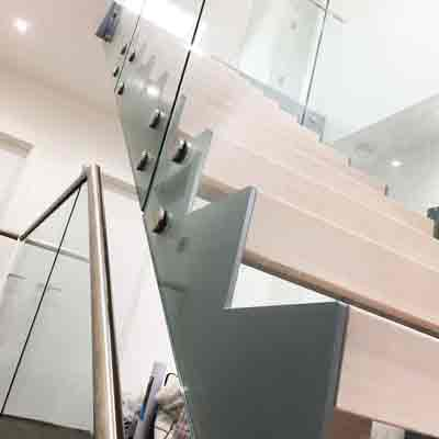 Staircase Sandbanks