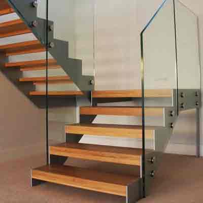Staircase Southampton