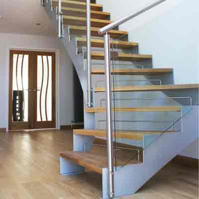 Staircase Staines