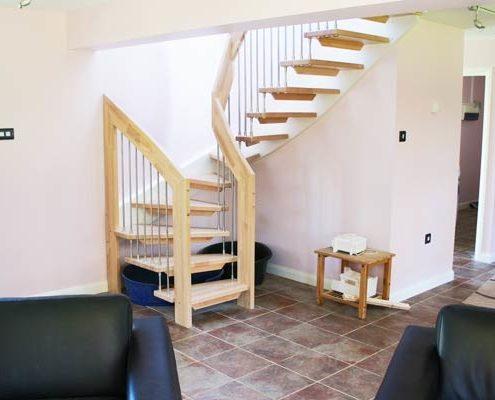 Floating Stair 17