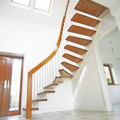 Floating Stair 22