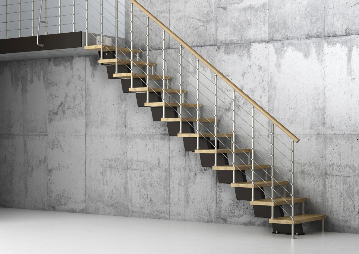 Genius-Stair-050A