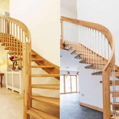 Stair-Spindles