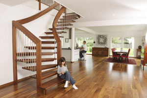 Floating Stair 79