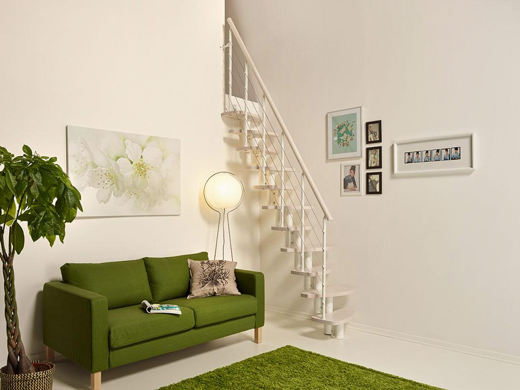 Zen-Staircase